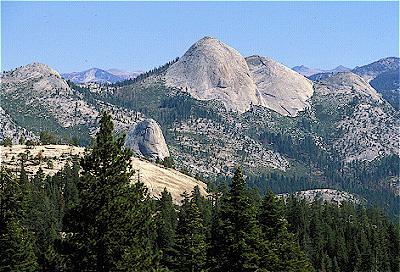 Pornostar Sierra Nevada